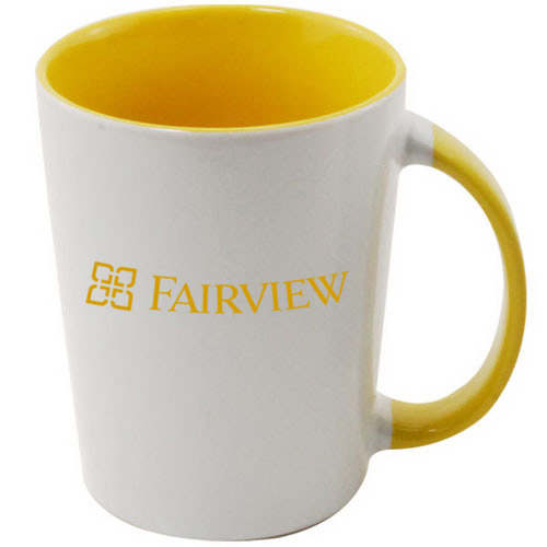 Promotional Terry coffee mug