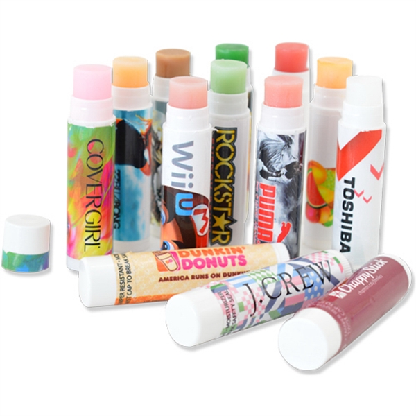 Printed Value Lip Balm