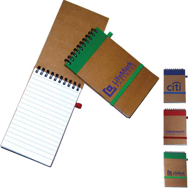 Imprinted Note Pad