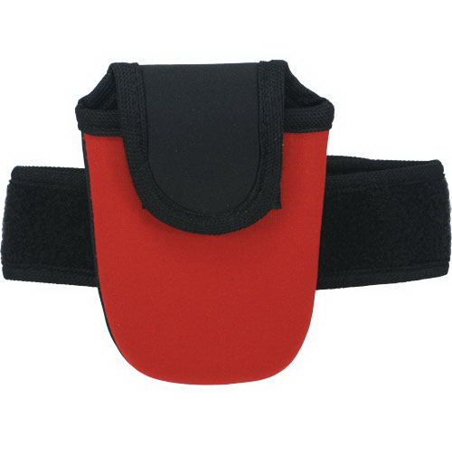 Promotional Neoprene Electronic Holder with Adjustable Arm Band