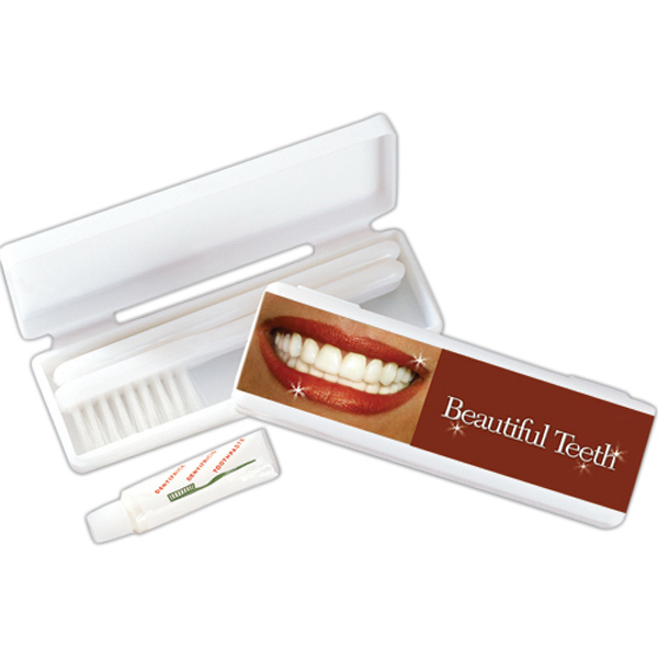 Personalized Toothbrush