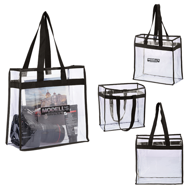 Personalized All Access Tote