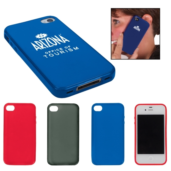 Personalized Smartphone Case - Apple Smartphone 4 and 4s