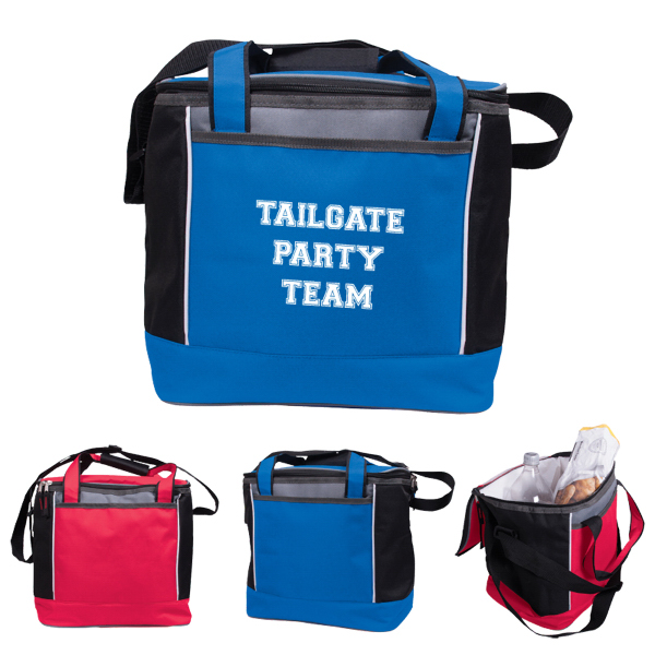 Customized Insulated Tailgate Bag