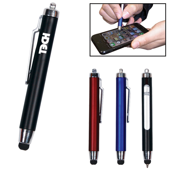 Imprinted Mini Pen/Stylus