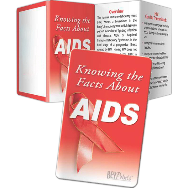 Custom Key Points(TM)-Knowing the Facts About Aids