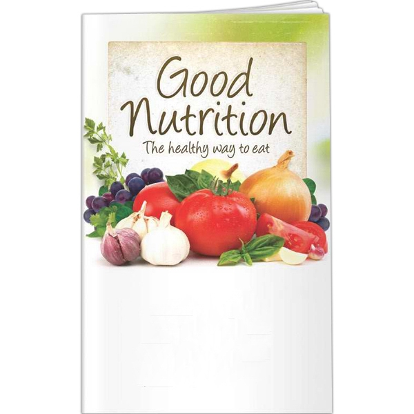 Printed Better Books - Good Nutrition