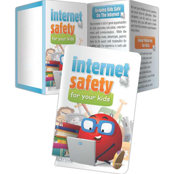 Promotional Key Points - Internet Safety for Kids
