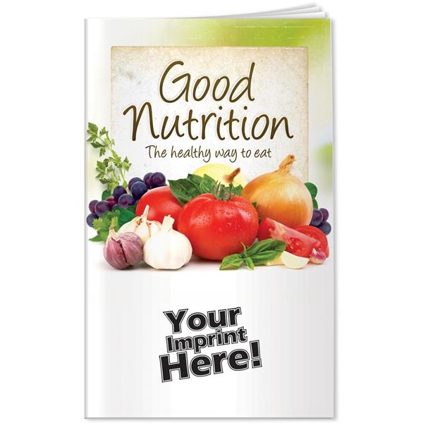 Personalized Better Books - Good Nutrition