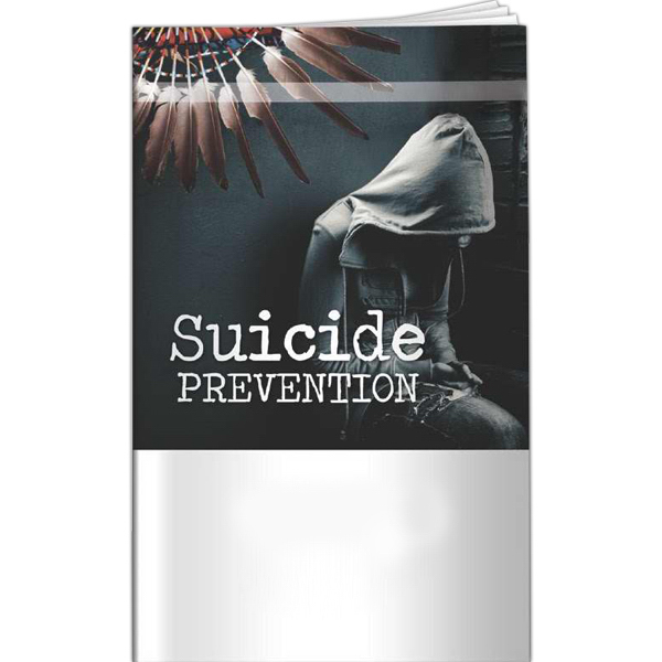 Customized Better Books - Suicide Prevention