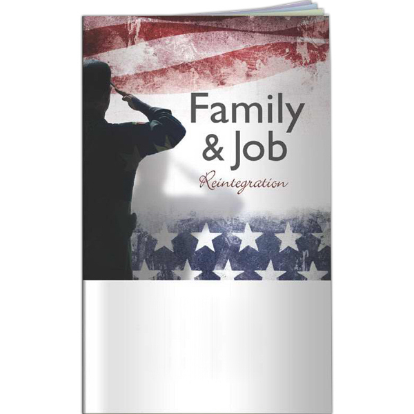 Printed Better Books - Family and Job Reintegration