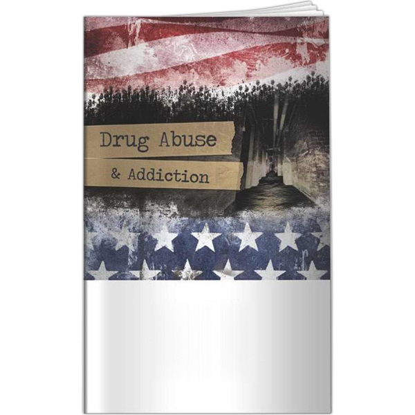 Imprinted Better Books - Drug Abuse and Addiction