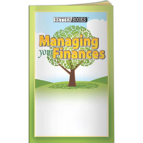 Customized Better Books - Managing Your Finances