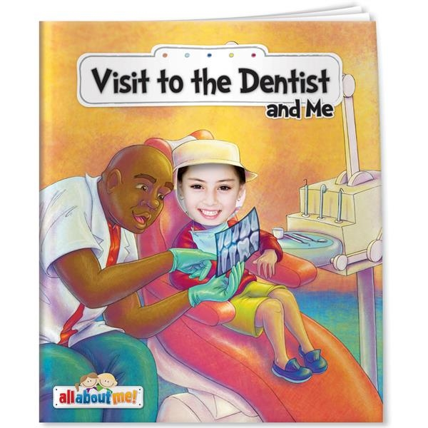 Custom All About Me - Visit to the Dentist and Me