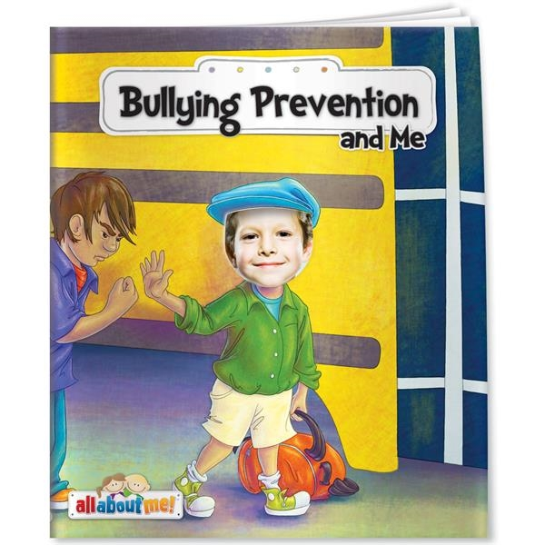 Customized All About Me - Bullying Prevention and Me