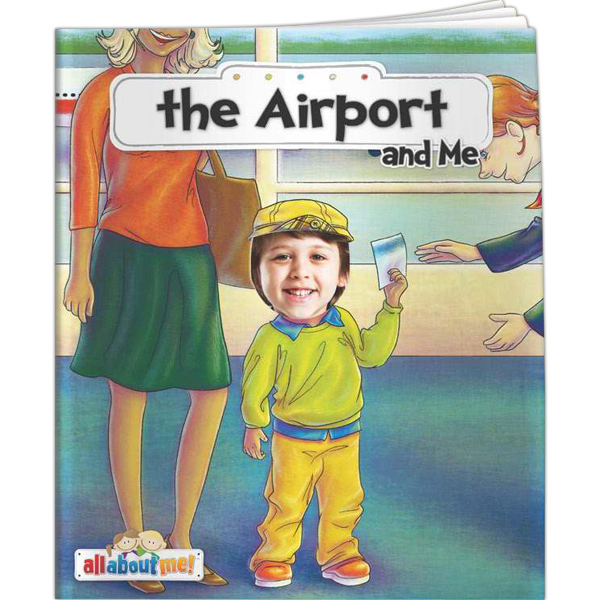 Promotional All About Me - The Airport and Me