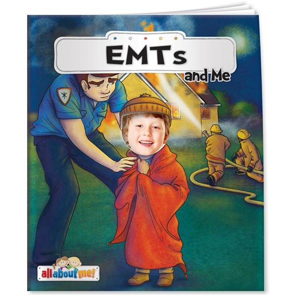 Imprinted All About Me - EMTs and Me