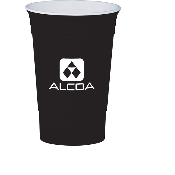 Printed The 16-oz. Party Cup