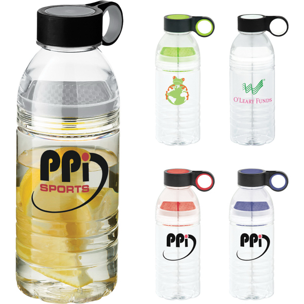 Customized Slice 18 oz. Tritan Sports Bottle