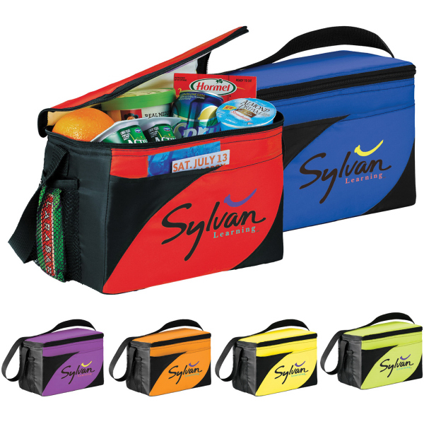 Promotional The Mission Cooler Bag