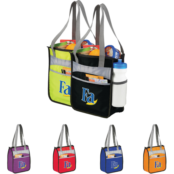 Promotional The Finch Cooler Bag