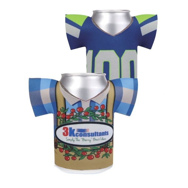 Printed Can Jersey
