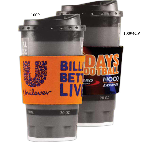 Promotional Coffee Sleeve