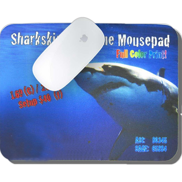 Customized Neoprene Mousepad