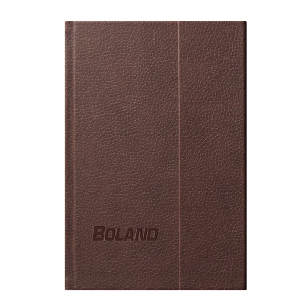 Promotional WORLD Journal - Brown
