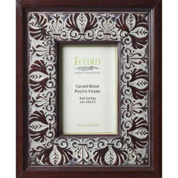 Custom Fashion Wood Frame Collection Acanthus Frame