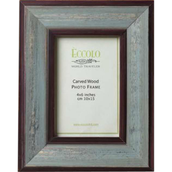 Personalized Fashion Wood Frame Collection Vecchio Frame