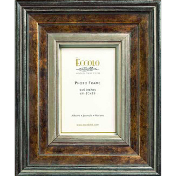 Printed Fashion Wood Frame Collection Anzio Frame