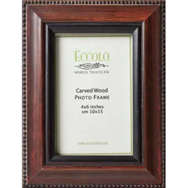 Promotional Fashion Wood Frame Collection Roma Frame