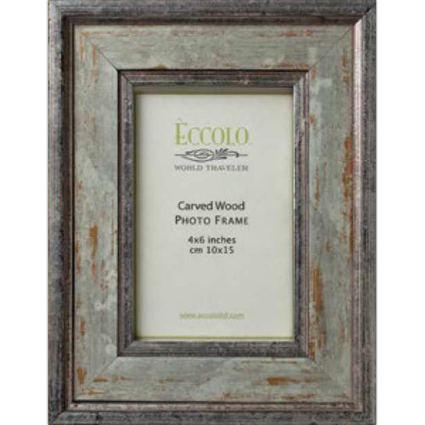 Customized Fashion Wood Frame Collection Argento Frame