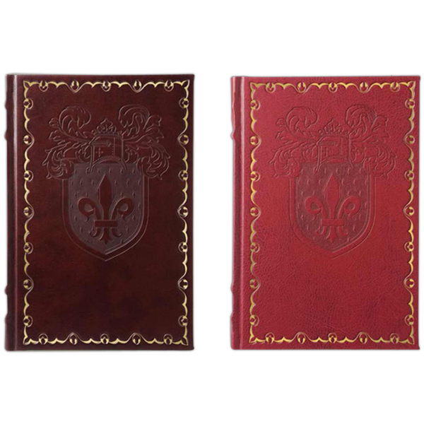 Personalized Classico Journal
