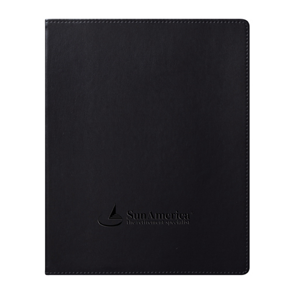 Personalized URBAN Journal - Black - Large