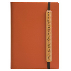 Promotional Writing Green (TM) Journal