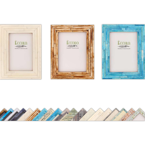 Promotional Naturals Collection Bangalore Raised Interior Frame