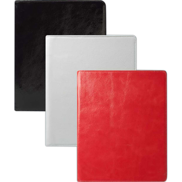 Personalized Milano Patent Leather iPad (R) Case