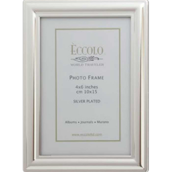 Personalized Silver Collection Classic Frame