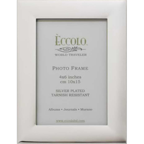 Promotional Silver Collection Modern Elegance Frame
