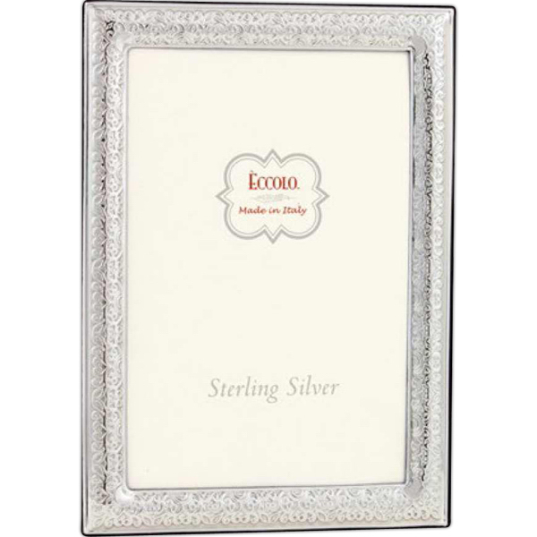 Printed Sterling Collection Vines Frame