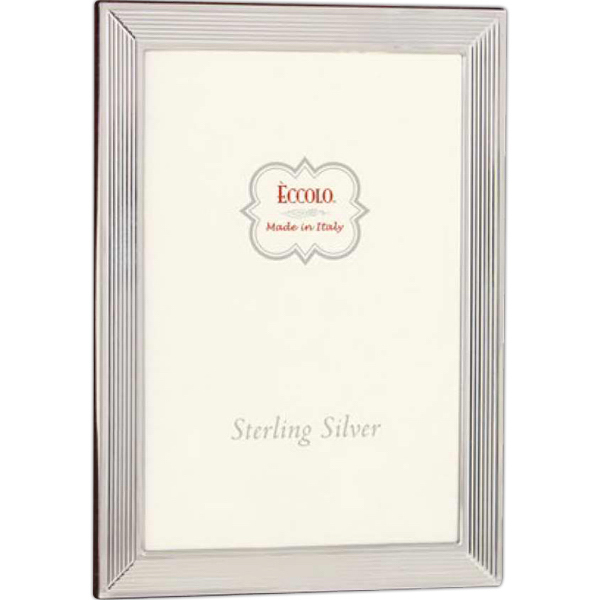 Promotional Sterling Collection Lines Frame