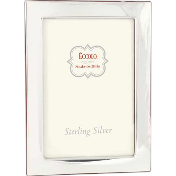 Personalized Sterling Collection Madison Frame