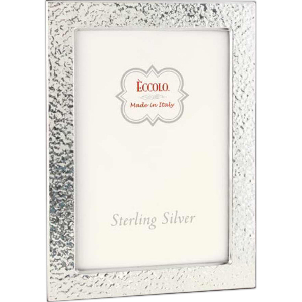 Customized Sterling Collection Barcelona Frame