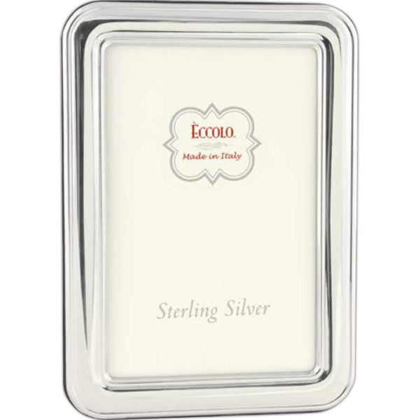 Printed Sterling Collection Hyde Park Frame