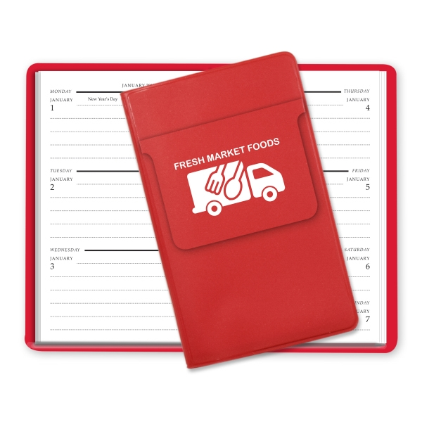 Promotional Weekly Planner Pocket Pal