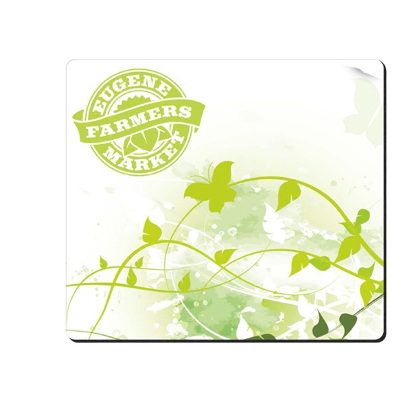 Promotional Fabric surface mouse pad
