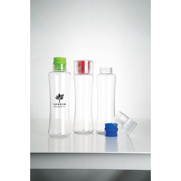 Imprinted 16oz Tritan Water Bottle