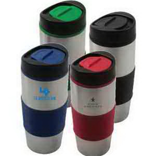 Imprinted 16 oz. Tumbler
